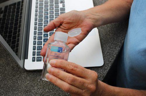 Quel est le nouveau reflexe d'hygiène au quotidien ?