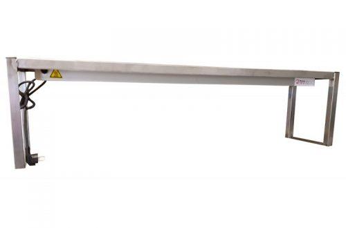 Table inox comment choisir une table en acier inoxydable