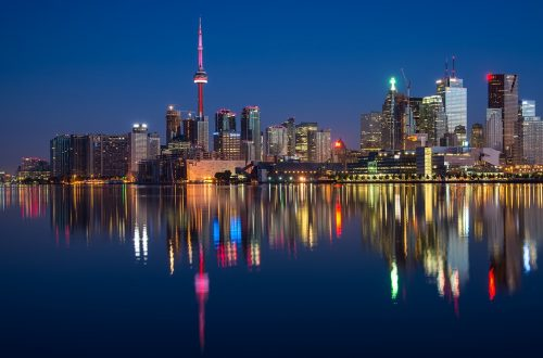 Partir au Canada avec un PVT : qu'y a-t-il à savoir